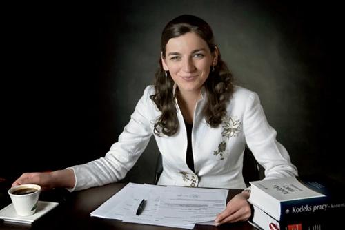 Sylwia Gładysz
